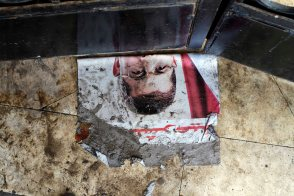 Morsi is history.
